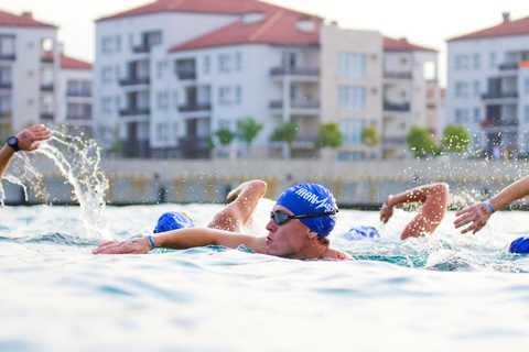 SWIMSTAR DOUBLE MILE SOCHI 2020