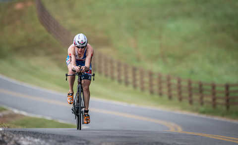 IRONMAN 70.3 Chattanooga 2021