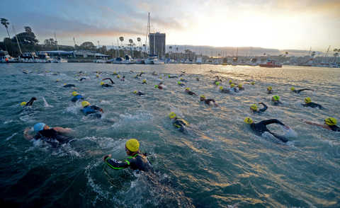 IRONMAN 70.3 Oceanside 2019