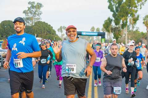San Diego Resolution Run 2019