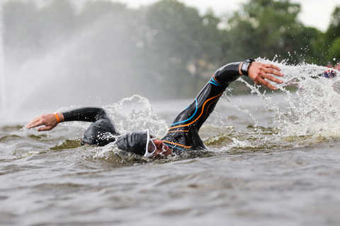 A1 KOPANSKOE LAKE NORTH SWIM 2020