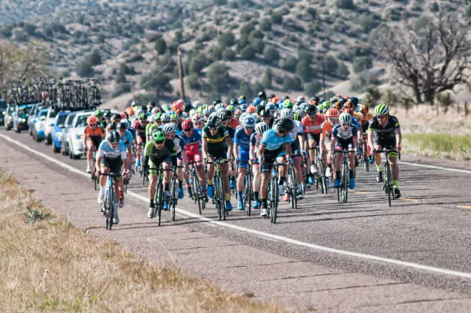 Gila Monster Gran Fondo 2017