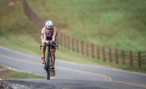 IRONMAN Chattanooga 2015