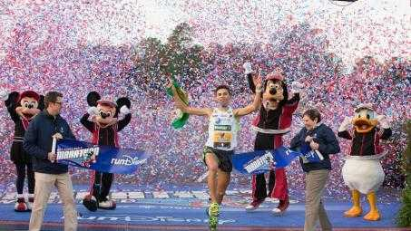 Walt Disney World Marathon 2019