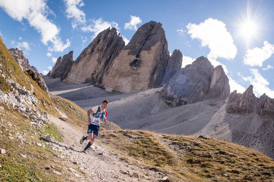 Tre Cime Experience 2017