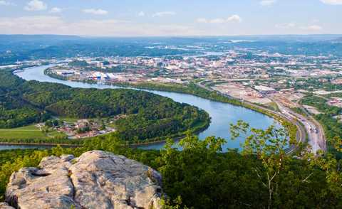 IRONMAN 70.3 Chattanooga 2015