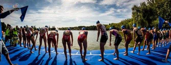 IRONSTAR OLYMPIC TRIATHLON SOCHI 2015