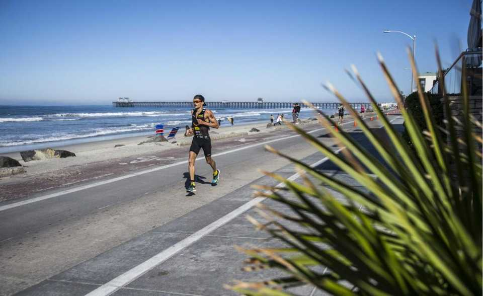 IRONMAN 70.3 Oceanside 2011