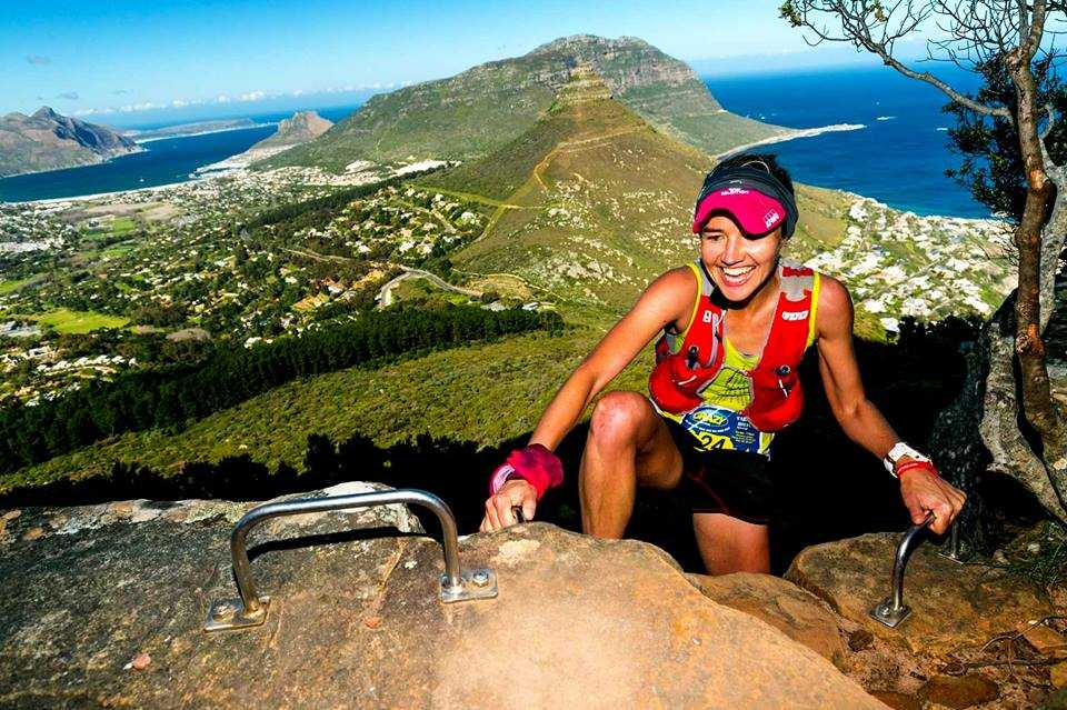Table Mountain Challenge 2018