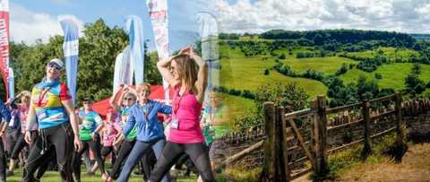 Cotswold Way Challenge 2017