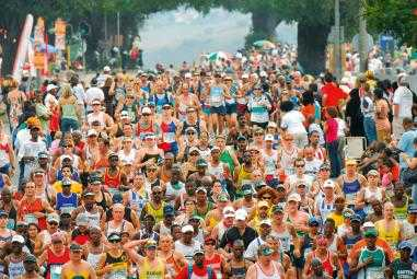 Comrades Marathon 2011 (Up)