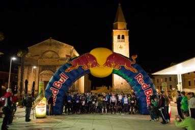 100 Miles of Istria Ultra-Trail 2017