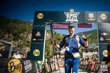 BUFF Epic Trail 2017