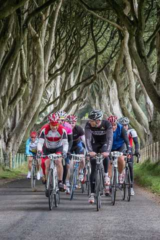 The Giants Causeway Coast Sportive 2017