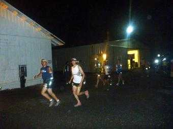 Old Dominion 100 Mile 2019