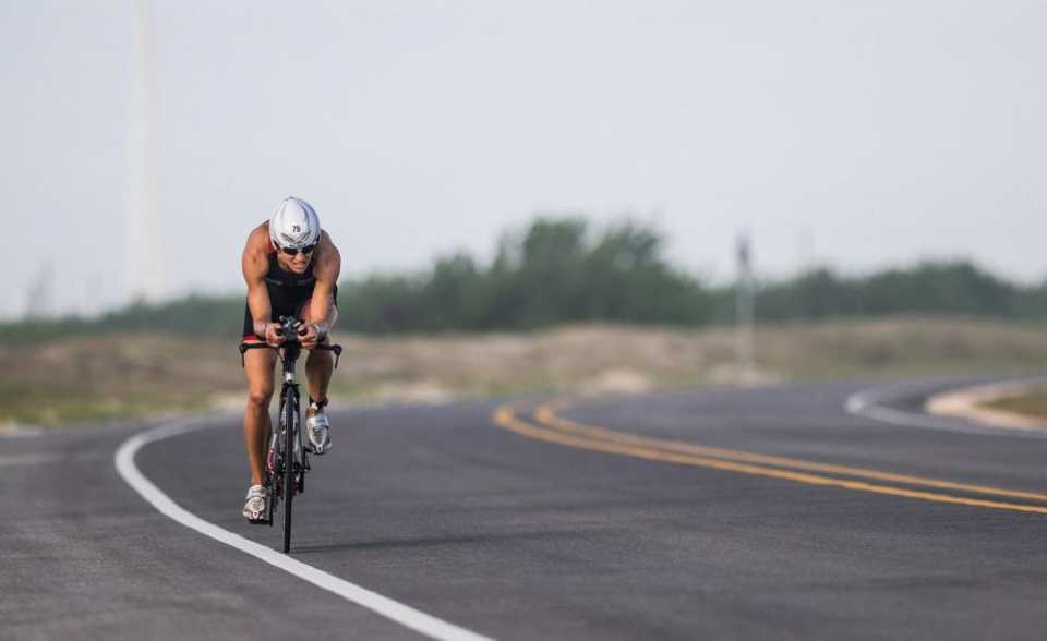 IRONMAN 70.3 Texas 2013