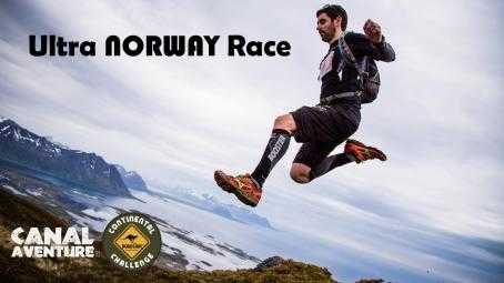 Ultra Norway Race 2017