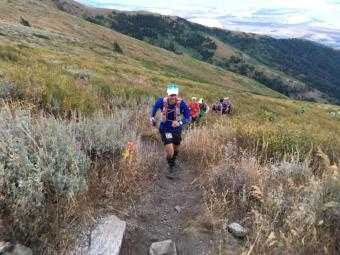 Wasatch Front 100 Mile Endurance Run 2019