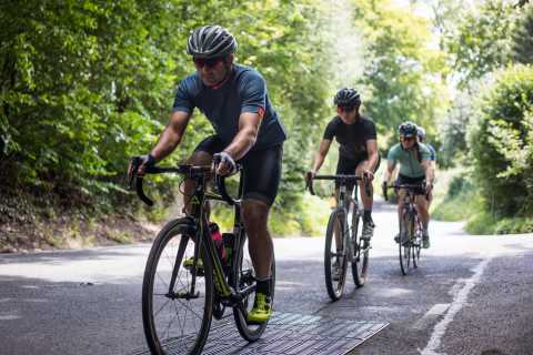 Evans Cycles Thetford Road Sportive 2017