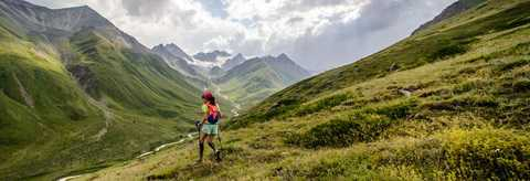 Elbrus World Race 2013