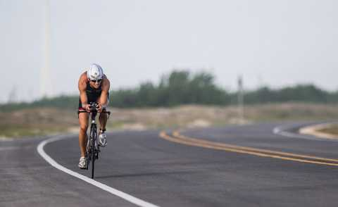 IRONMAN 70.3 Texas 2012