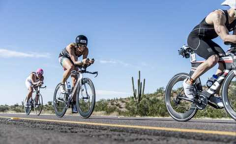 IRONMAN Arizona 2014