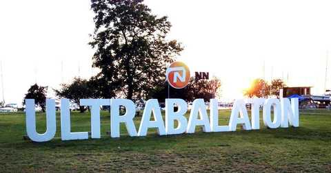 Ultrabalaton 2014