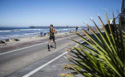 IRONMAN 70.3 Oceanside 2012