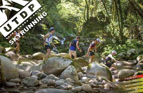 Ultra Trail Douro Paiva 2017