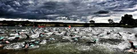 Ironman 70.3 Luxembourg 2014
