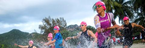 5150 Triathlon Series Desaru Coast 2021