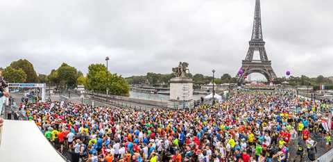 20 km de Paris 2021