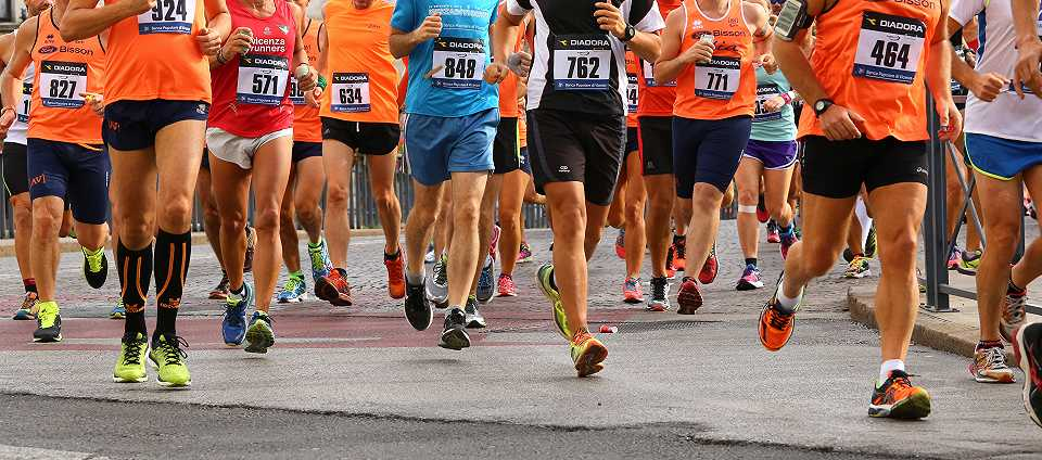 Kyiv City Marathon 2015