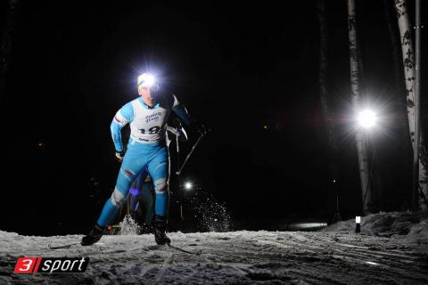 SkiGrom Night 15k 2016
