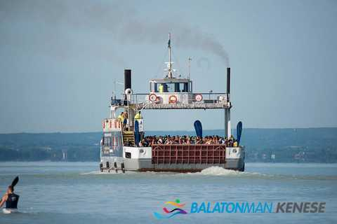 Balatonman Fured 2019