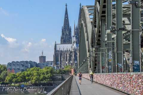 Cologne Triathlon Weekend 2019