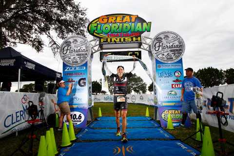 The Great Floridian Triathlon 2019